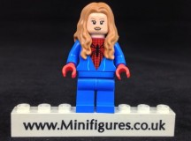 Arachne Custom Minifigure