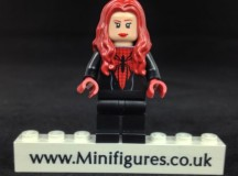 Superior Arachne Custom Minifigure