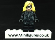 Blonde Vigilante Custom Minifigure