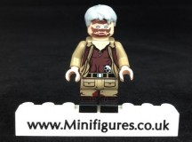 Firecracker Dead Inside eclipseGrafx Custom Minifigure