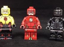 Onlinesailin Custom Minifigures