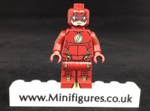 Flash Onlinesailin Custom Minifigure