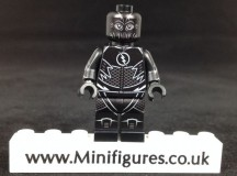 Zoom Onlinesailin Custom Minifigure