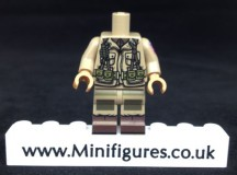 The Minifig Co American Airborne M1 82nd
