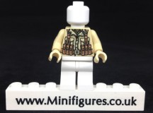 The Minifig Co US Thompson Torso