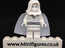 Moon Knight Custom Minifigure
