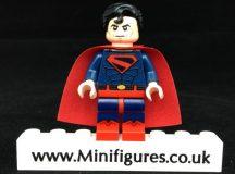 Superman Kingdom Come Onlinesailin Custom Minifigure