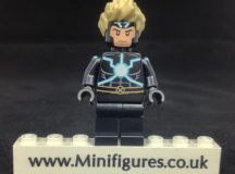 Chaos Custom Minifigure