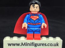 Indestructible Hero Custom Minifigure