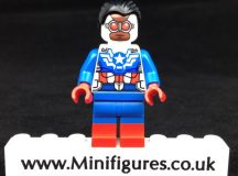 Sam Wilson Onlinesailin Custom Minifigure