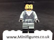 Slade Wilson Custom Minifigure