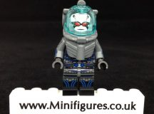 Arkham Freeze Onlinesailin Custom Minifigure
