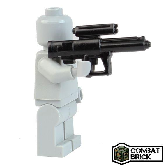CombatBrick XM25 Burst Grenade Launcher