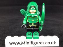 Green Arrow one81 Custom Minifigure