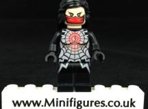 LeYiLeBrick Cindy Moon Custom Minifigure