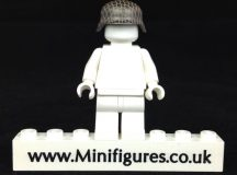 The Minifig Co German Netted Stahlhelm Helmet