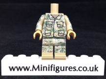 The Minifig Co Multicam BDU
