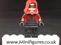 Swifty Custom Minfigure