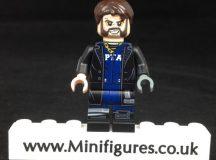 Captain Boomerang Suicide Squad Custom Minfigure