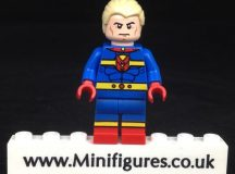 Miracle Man Custom Minfigure