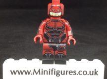 Red Daredevil Custom Minfigure