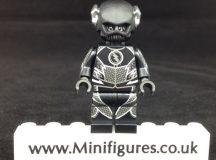 Speed Demon Brick Asylum Custom Minifigure