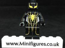Spider-Man Bulletproof LeYiLeBrick Custom Minifigure