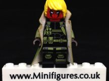 Grifter Custom Minifigure