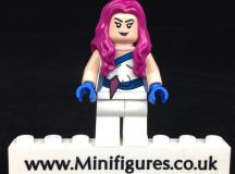 Jessica Jones SFX Custom Minifigure
