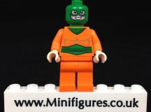 Mirror Master SFX Custom Minifigure