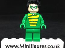 Weather Wizard SFX Custom Minifigure