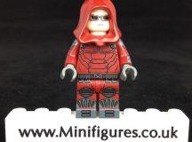Deadpool Battle of the Atom LeYiLeBrick Custom Minifigure