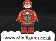 Flash LeYiLeBrick Custom Minifigure