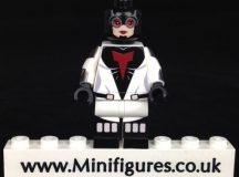 Smasher LeYiLeBrick Custom Minifigure