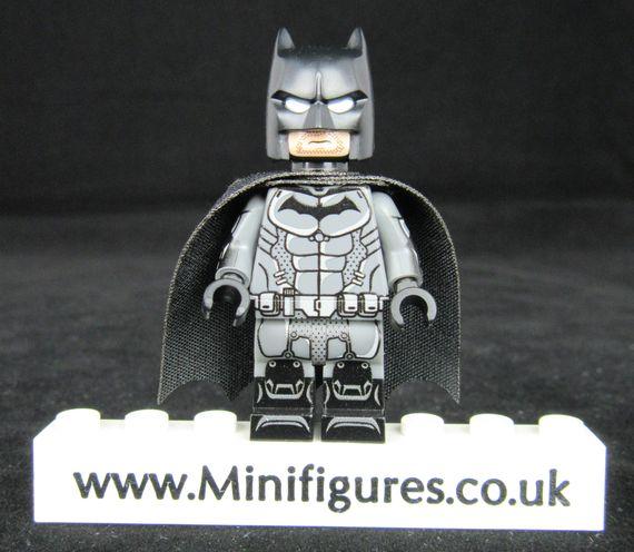 Batman 159 LeYiLeBrick Custom Minifigure