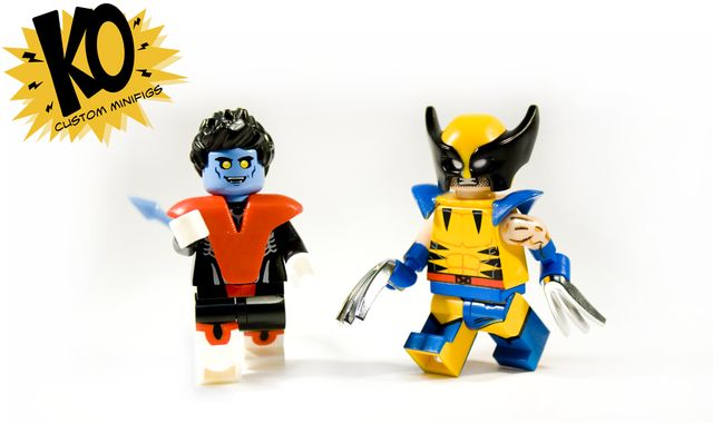 KO Custom Minifigs A Guide to