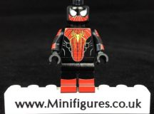 Spider-Man 20 LeYiLeBrick Custom Minifigure