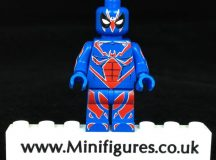 Spider-Man 23 LeYiLeBrick Custom Minifigure