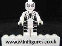 Spider-Man FF LeYiLeBrick Custom Minifigure