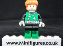 Guy Gardner SFX Custom Minifigure