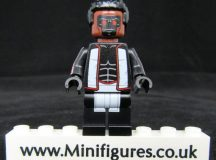 Mr Terrific Custom Minifigure