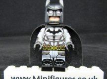 Batman Arkham City LeYiLeBrick Custom Minifigure
