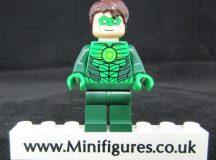 Green Lantern SDCC LeYiLeBrick Custom Minifigure