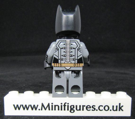 Batman Injustice LeYiLeBrick Custom Minifigure
