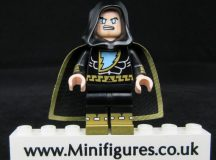 Dark Wizard BrothersFigure Custom Minifigure