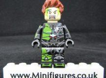 Green Goblin Engineerio Custom Minifigure