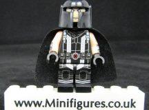 Magneto Now Engineerio Custom Minifigure
