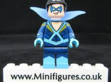 Party Bird BrothersFigure Custom Minifigure