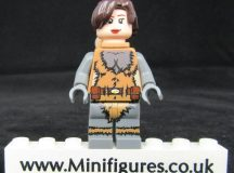 Squirrel Girl Engineerio Custom Minifigure