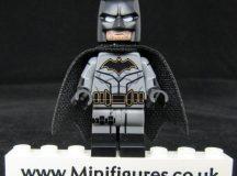 Batman Rebirth LeYiLeBrick Custom Minifigure